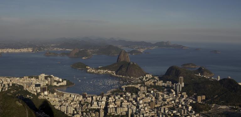 Braslien Rio de Janeiro Zuckerhut Braslien