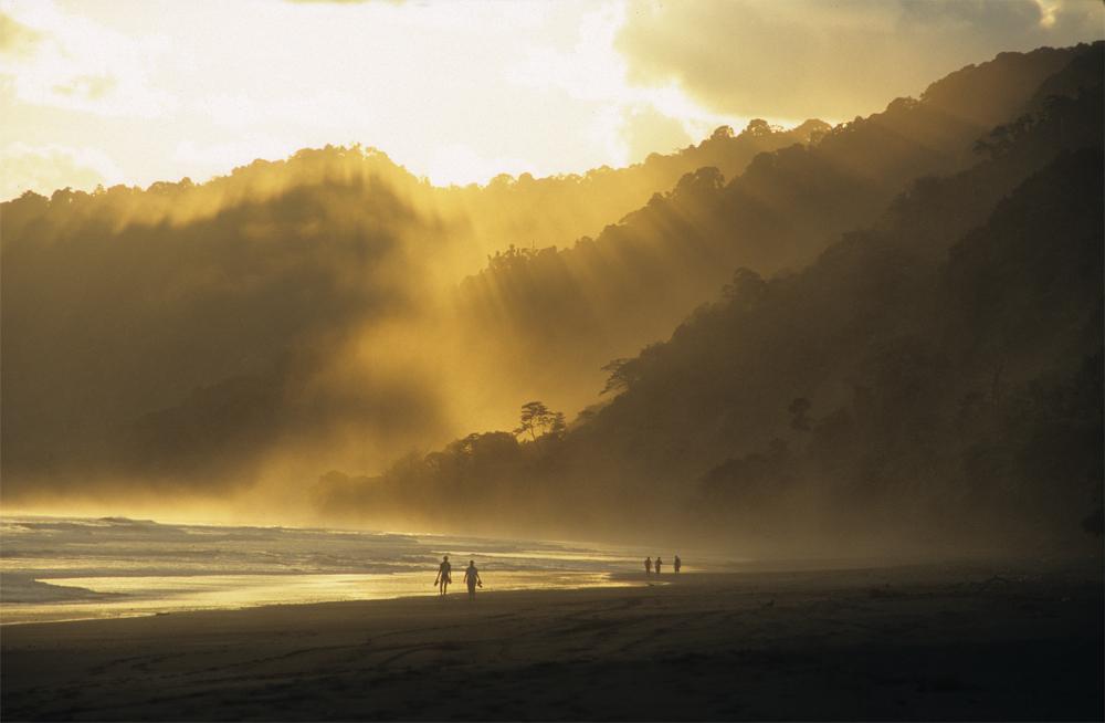 Corcovado NP - Costa Rica