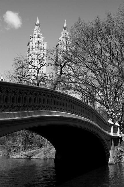 USA New York City Shopping Sightseeing Flat Iron Clock Central Park Photography