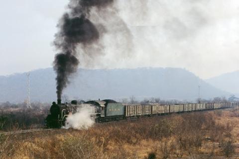 Hwange National Park Bulawayo Victoria Falls Kapstadt Strausse Garden Route Tafelberg Knysna