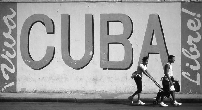Kuba Cuba Individualreise Havanna Trinidad Vinales Pinar Santa Clara Karibik Eisenbahn MINAZ
