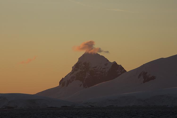Foyn Harbour - Antarctica Peninsula
