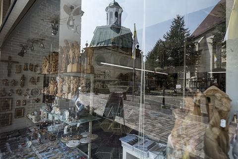 Pilger Wallfahrtsort Telgte Münsterland Warendorf Tecklenburger Land katholische Kirche Stadtbesichtigung