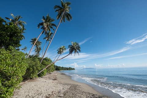 Solomons Honiara Beach