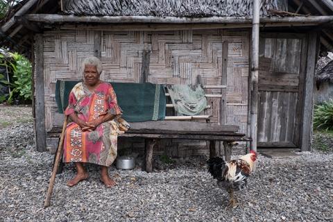 Walla Vanuatu Malekula